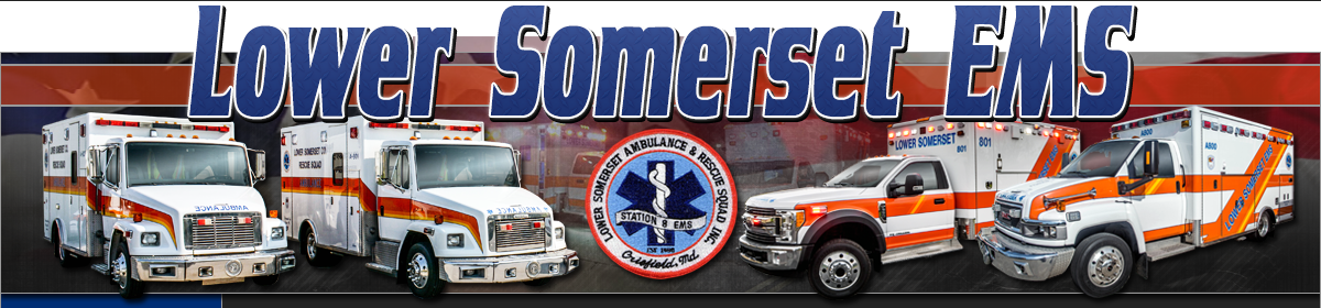Lower Somerset Ambulance