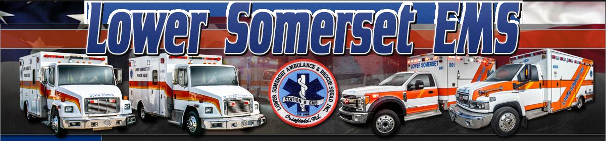 Lower Somerset Ambulance